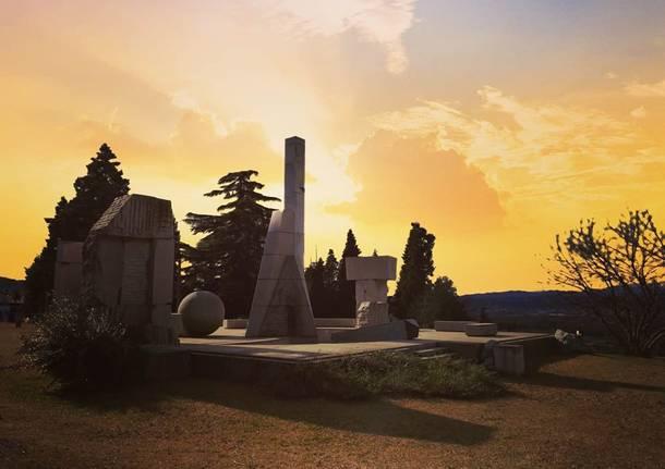 taino monumento foto Remo Perrone