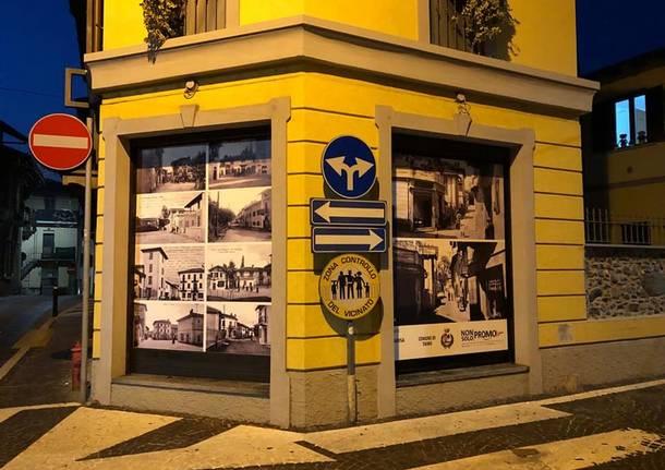 Taino negozi foto storiche