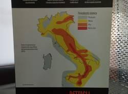 Terremoti - attenti agli elementi