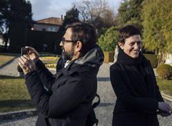 Thinking Varese: Labics in Villa Panza