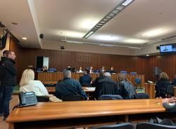 tribunale busto arsizio processo krimisa