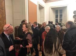 Varese: presentazione Villa Panza 20 febbraio 2020