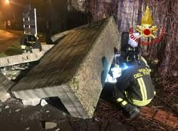 Vigili del fuoco varese