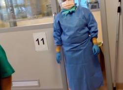 addetti pulizie coronavirus