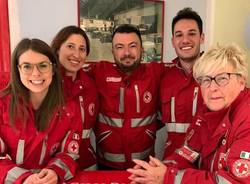 Arcisate - Croce rossa Valceresio - nuovo direttivo 2020