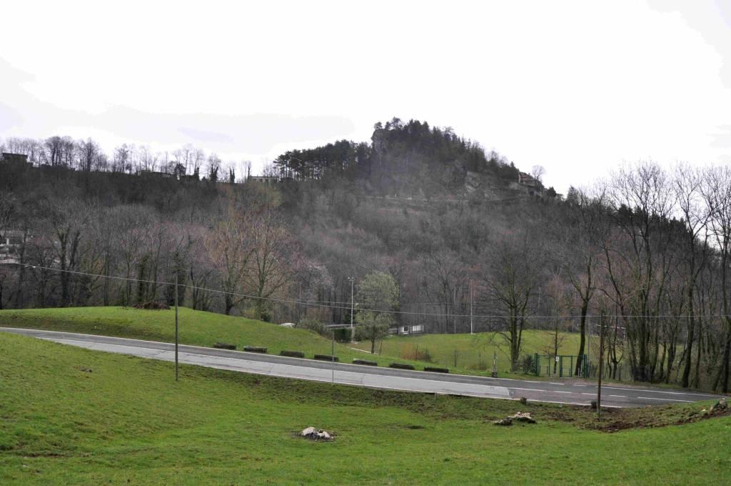 Aria di Primavera al Sacro Monte