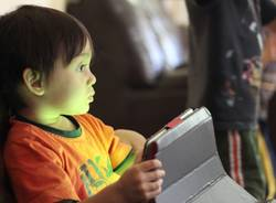 bambini digitale