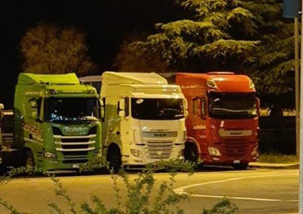 camion tricolori