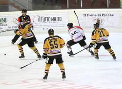 Mastini Varese - Caldaro Rothoblaas 3-1
