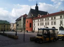 "Cracovia \""svuotata\"""