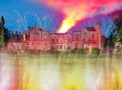 castello delle sorprese oleggio castello