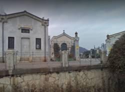 cimitero sesto calende