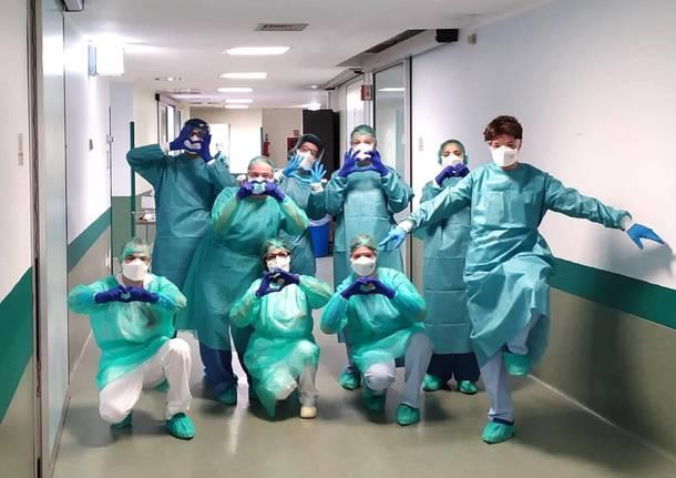Giornata mondiale degli infermieri, la presidente Genesi: