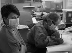 coronavirus foto generiche vario varie