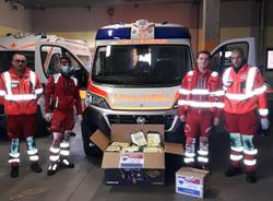 donazione croce rossa
