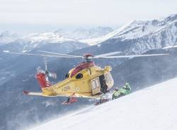 soccorso alpino elisoccorso montagna