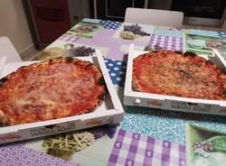 pizza coronavirus