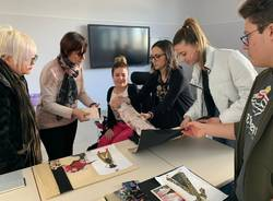 Olga Fiorini progetto disabili