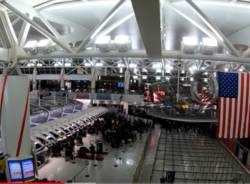 Aeroporto New york