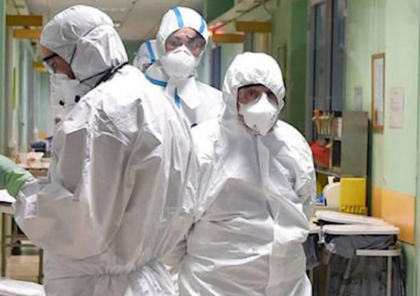 Coronavirus: in Svizzera i casi sono saliti a 7014