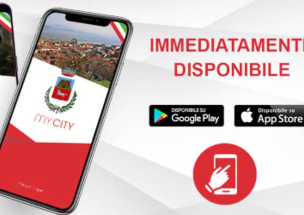 app my city