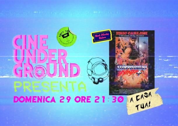 cine underground