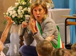 Mirella Cerini asilo