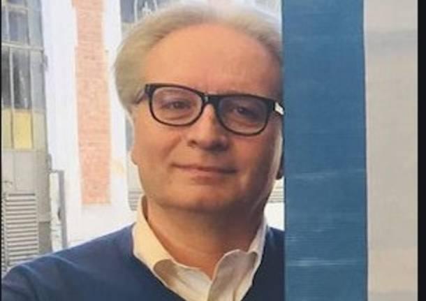 Roberto saporiti solbiate olona sindaco