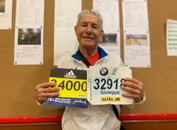 giuseppe pittalà runner maratoneta in pensione