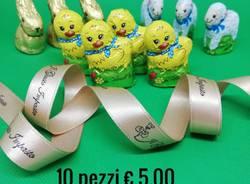I dolci di Pasqua de Il Giusto Impasto di Castronno