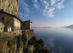 Leggiuno, eremo di Santa Caterina - foto di Stefano Cropanese