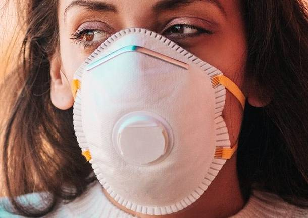 mascherina coronavirus