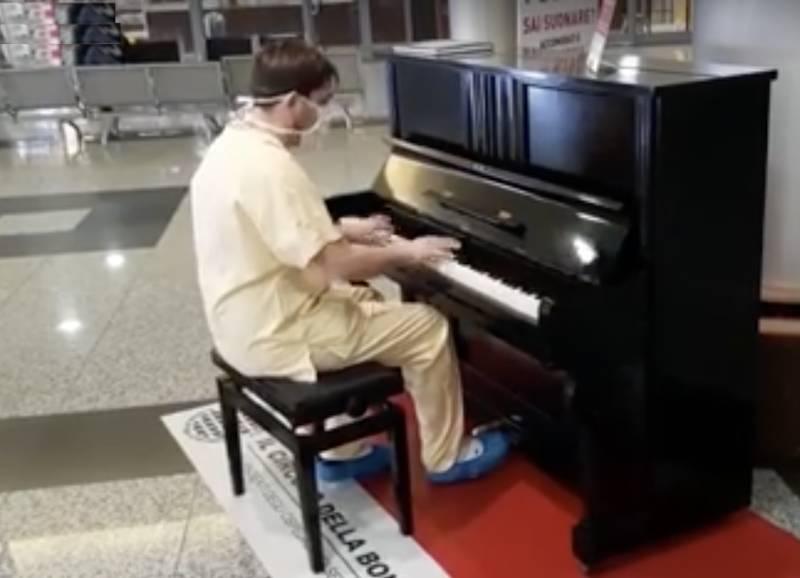 medico pianoforte varese