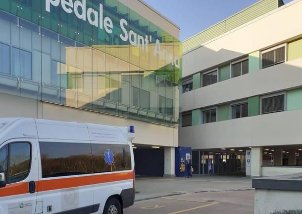 Ospedale di Como