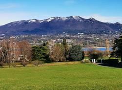 Panorami dal Campo dei Fiorii - foto di Gianka Merli