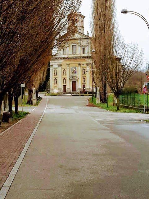 Parrocchia di Santo Stefano Mezzana di Somma Lombardo