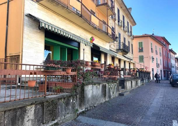I negozi storici di Porto Valtravaglia
