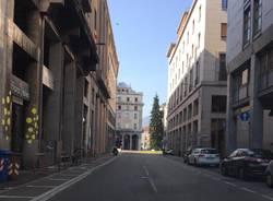 Situazione Varese 17 marzo 2020