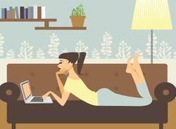 smart working e e learning