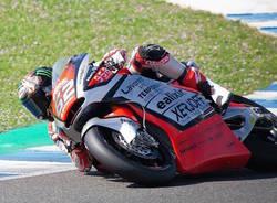 stefano manzi mv agusta motociclismo forward racing moto2 2020
