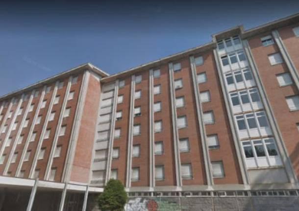 vecchio ospedale