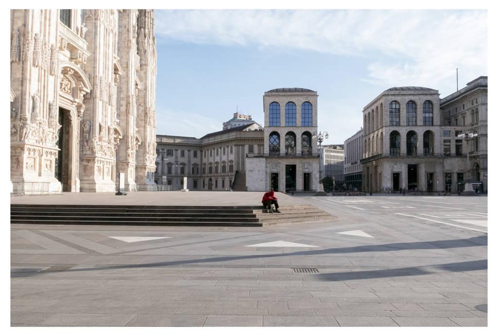100 fotografi per Bergamo