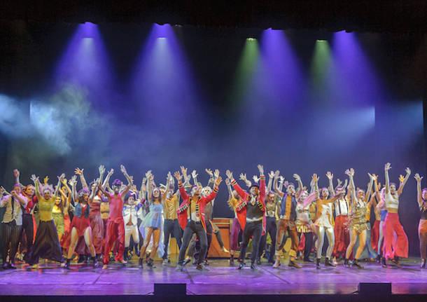 all dance academy venegono danza speciale uisp