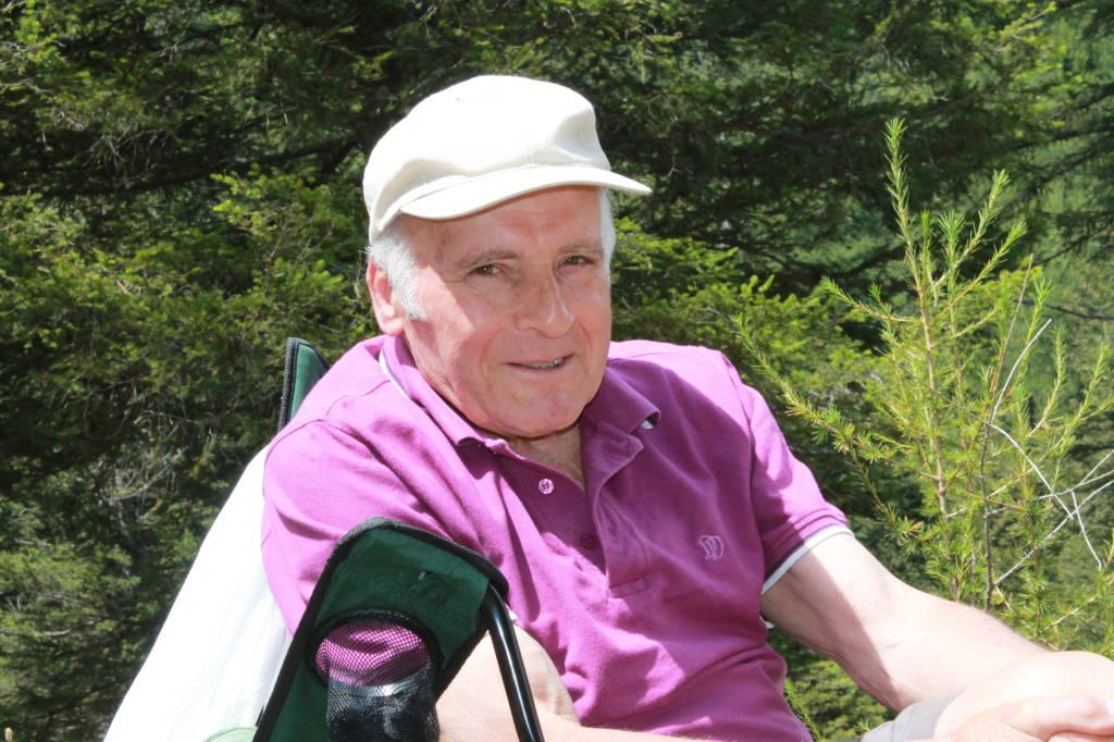 Auguri Nonno Gino per i tuoi 90 anni!