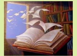 Racconti, libri, manualità