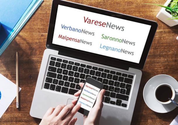 Computer e Varesenews