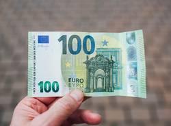euro banconata