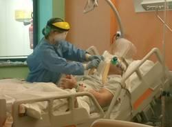 terapia intensiva coronvirus covid