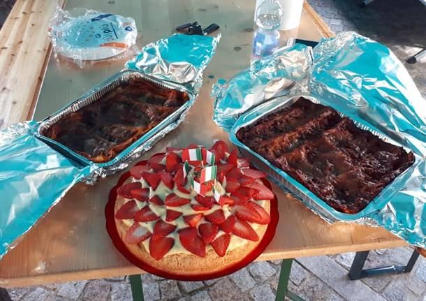 torte pro loco Gorla Maggiore