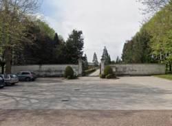 cimitero cardano